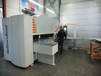 metall Gasparini Rico Murata Widemann Boschert RAS Pedrazzoli Flow Imcar plaatbewerkingmachine metaalgereedschap minibendcenter